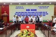 Có 30 người tại thành phố Hà Nội tự ứng cử đại biểu Quốc hội khóa XV