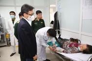 Nếu thuận lợi, tháng 9/2021 sẽ có vaccine phòng COVID-19 của Việt Nam