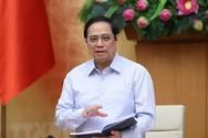 Thủ tướng Phạm Minh Chính phát động phong trào thi đua đặc biệt