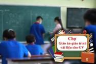 Nhiều thầy cô mua giáo án vì lười, không hẳn vì Công văn 5512