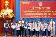 Tăng cường sự lãnh đạo của Đảng đối với công tác khuyến học