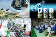 Thành lập Tổ công tác thúc đẩy hợp tác đầu tư nước ngoài