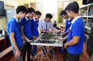Nhiệm vụ lập quy hoạch mạng lưới cơ sở giáo dục nghề nghiệp