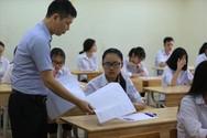 Ngành giáo dục tích cực chuẩn bị cho kỳ thi tốt nghiệp trung học phổ thông