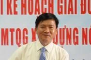 Thủ tướng quyết định thi hành kỷ luật ông Trần Ngọc Căng