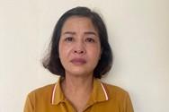 Khởi tố bà Phạm Thị Hằng, nguyên Giám đốc Sở Giáo dục Thanh Hoá cùng 8 đồng phạm