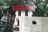 Gần 500 phụ huynh tiếp tục kêu cứu, Cao đẳng Nghệ thuật Hà Nội nói gì?