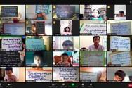 Phó Thủ tướng yêu cầu Bộ Giáo dục giảm tải chương trình phù hợp học trực tuyến