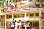 Điểm chuẩn khối C00 ngành Hàn Quốc học trường ĐH KHXH và NV lên tới 30 điểm