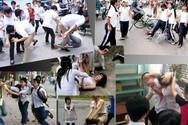 Môn Giáo dục công dân điểm cao sao vẫn tràn lan bạo lực học đường?