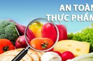 Tăng cường trách nhiệm quản lý Nhà nước về an toàn thực phẩm