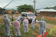 Bộ Y tế yêu cầu Đắk Nông đảm bảo vệ sinh sạch sẽ trường học chống Bạch hầu