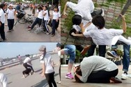 Đáng sợ những diễn biến khó lường của bạo lực học đường