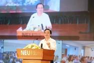 Giá chủ quản nào cũng tích cực như Bộ Giáo dục, Nghị quyết của Đảng đã kết trái