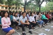 Tiếng kêu giáo viên đã đến hội trường Diên Hồng, Bộ Giáo dục có biết?