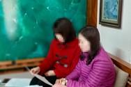 Giáo viên không bị điều chuyển, gửi lời cảm ơn Báo điện tử Giáo dục Việt Nam