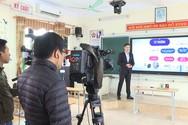 Chống dịch Covid-19, Quảng Ninh đi đầu thí điểm dạy học trực tuyến