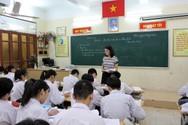 Học sinh Hải Phòng chạy nước rút ôn tập để thi vào lớp 10