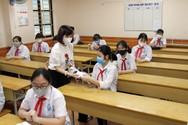 Các nhà trường ở Hải Phòng sẵn sàng phương án chống dịch trở lại