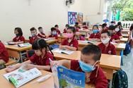 Bức xúc về Tiếng Việt lớp 1 mới phải chăng do nhầm chương trình - sách giáo khoa
