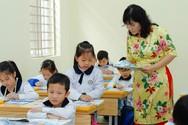 Rất nhiều giáo viên phổ thông làm việc không đủ 8 giờ/ngày tại trường