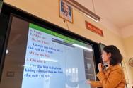 Các nhà trường tại Hải Phòng dạy học trực tuyến thế nào?