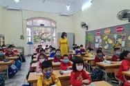 Học sinh Hải Phòng hào hứng, phấn khởi khi được trở lại trường