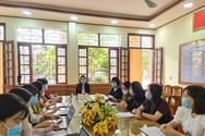 Quận Kiến An (Hải Phòng) minh bạch trong lựa chọn sách giáo khoa mới