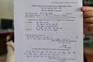 Phụ huynh Hải Phòng nói gì về phiếu nhận xét, đánh giá học sinh cấp 2