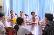Học sinh nói tục, thái độ ngỗ ngược, thầy cô nên làm gì?