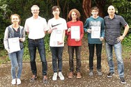 Nghiên cứu khoa học của học sinh trung học tại Đức  