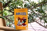 """""""277 lời khuyên dạy con"""" – Học cách giáo dục tâm hồn trẻ từ phương pháp Shichida"""