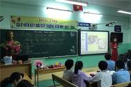 Một tiết dạy tốt không thể đánh giá là giáo viên giỏi!