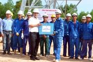 Đẩy nhanh thi công dự án đường dây 500kV mạch 3 Quảng Trị, Quảng Bình