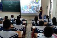 Nghi ngờ ngộ độc thực phẩm ở Trường Tiểu học Lê Hữu Tựu