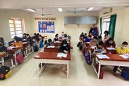 Campuchia cho học sinh đỗ hết sau đợt nghỉ phòng dịch Covid, còn ta?