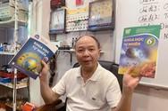 Thầy Túc: sách giáo khoa Khoa học tự nhiên lớp 6 có nhiều lỗi sai nguy hiểm