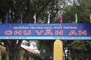 Hiệu trưởng cấp 3 Chu Văn An, Hà Nội có nhờ giáo viên xin tiền cựu phụ huynh?