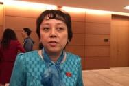 Bà Phạm Khánh Phong Lan và những phát ngôn chẳng giống ai
