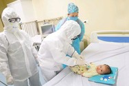 Những dấu ấn trong chiến dịch phòng chống Covid của Bộ Y tế