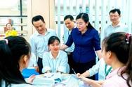 Bí thư Nguyễn Thanh Hải đánh giá cao những nỗ lực của Đại học Thái Nguyên