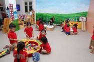 Hà Nội khẩn cấp yêu cầu khai báo y tế tất cả các trường mầm non