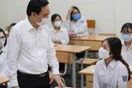 Hà Nội sẵn sàng phương án đưa thí sinh đến điểm thi cách ly