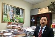 """Ông Lưu Bình Nhưỡng: """"Lòng tin của nhân dân là vật báu chính trị của Đảng"""""""