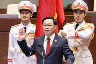 """""""Ông Vương Đình Huệ là nhà lãnh đạo rất trăn trở phát triển kinh tế đất nước"""""""
