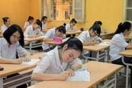 Kiểm tra học kỳ cần nhẹ nhàng, không nên quá quan trọng vấn đề!