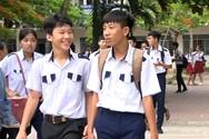An Giang công bố điểm thi tuyển sinh 10 năm học 2020-2021