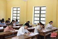 Thanh Hóa có 1227 chỉ tiêu vào lớp 10 công lập cho học sinh 1 điểm/môn