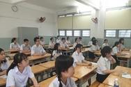 Điểm thi vào lớp 10 các tỉnh là hồi chuông báo động chất lượng giáo dục