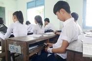 Đừng ngại việc cho học sinh sử dụng điện thoại trong giờ học